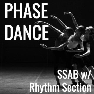 Phase Dance (SSAB - L2)