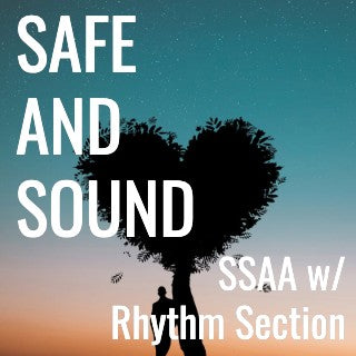 Safe and Sound (SSAA - L4)