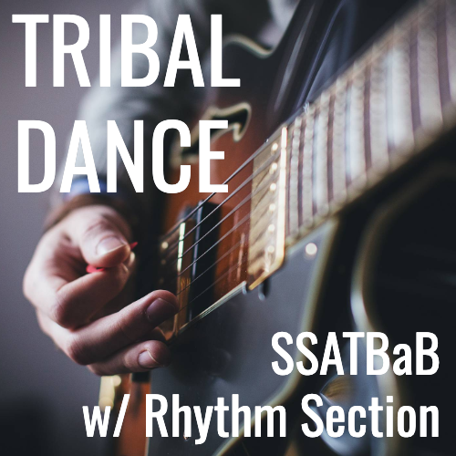 Tribal Dance (SSATBaB - L5)