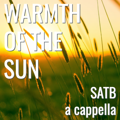 Warmth of the Sun (SATB - L3)
