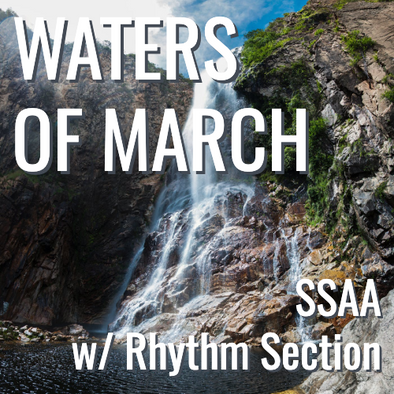 Waters of March (SSAA - L4)