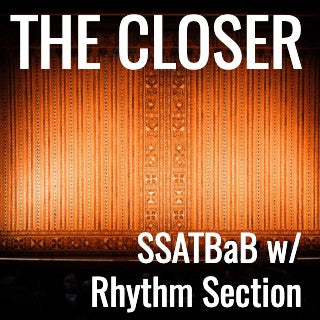 The Closer (SSATBaB - L4)
