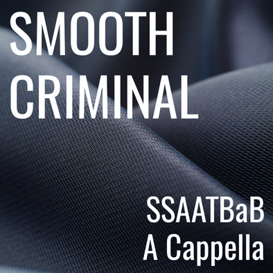 Smooth Criminal - (SSAATBaB L3.5)