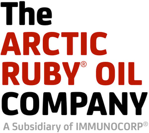 Arctic Ruby Oil Company