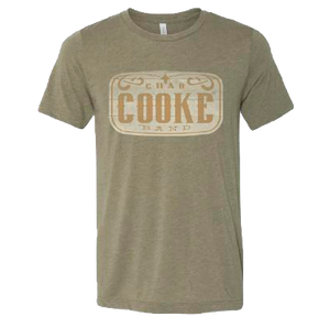 Chad Cooke Band Buckle T-Shirt