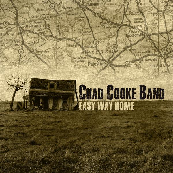 Easy Way Home - CD