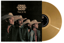 "Load image into Gallery viewer, ""RISK IT ALL"" Record on GOLD Vinyl (Limited Edition)"