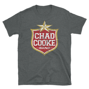 Chad Cooke Band Lone Star T-Shirt