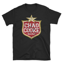 Load image into Gallery viewer, Chad Cooke Band Lone Star TShirt