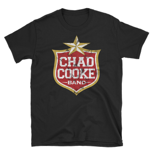 Chad Cooke Band Lone Star TShirt