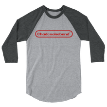 Load image into Gallery viewer, CCB Nintendo Baseball T-Shirt