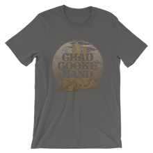 Load image into Gallery viewer, Vintage Explorer T-Shirt for Men and Women
