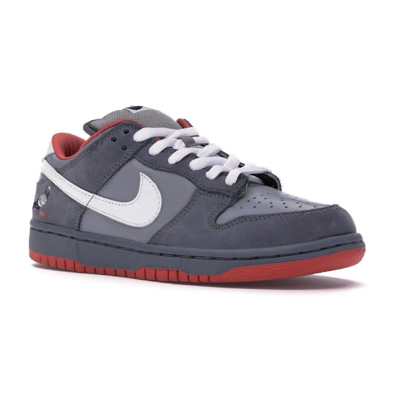 "Slickies 140CM (54"") Slickies Oval SB Dunk White Laces"