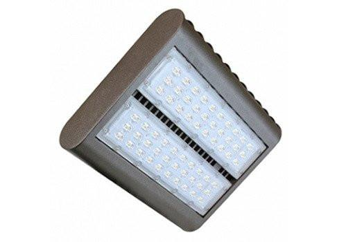 Westgate 150W LED Flood Light without Mounting 347-480V - Dark Bronze, Cool White - Buyrite Electric