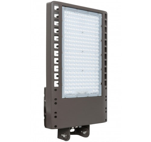 Westgate 380W Large LED Flood Light LF5 120~277V - Dark Bronze - BuyRite Electric