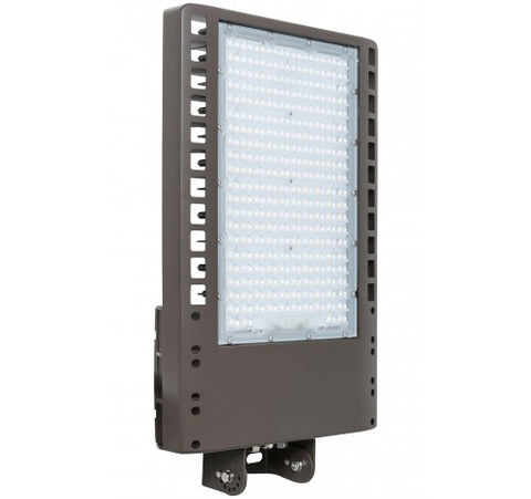 Westgate 380W Large Led Flood Light LF5 347~480V - Dark Bronze - BuyRite Electric