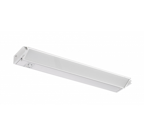 "Westgate 3W 8"" LED Undercabinet Lighting 120V - White - BuyRite Electric"