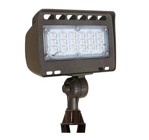 Westgate 24W Integrated Dark Bronze Led Wall Wash Lights 12V - BuyRite Electric
