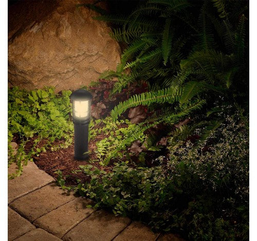 ABBA Lighting 3W CD55 Cast Aluminum Path Light Garden  - BuyRite Electric