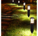 ABBA Lighting 3W CD55 Cast Aluminum Path Light Collection View - BuyRite Electric