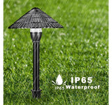 ABBA Lighting 3W CD67 Cast Aluminum Path Light With Ground Spike AC / DC - BuyRite Electric