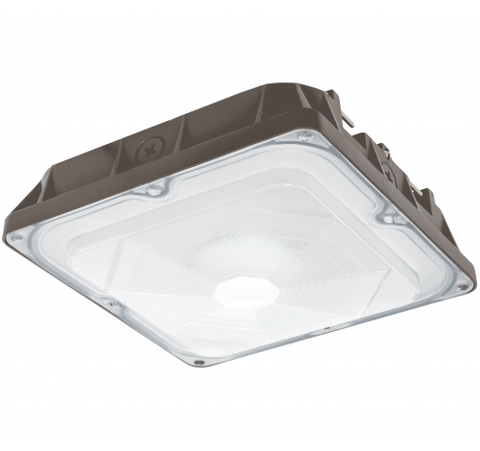 Westgate 45W Led Canopy / Garage Series-2 120~277V - BuyRite Electric