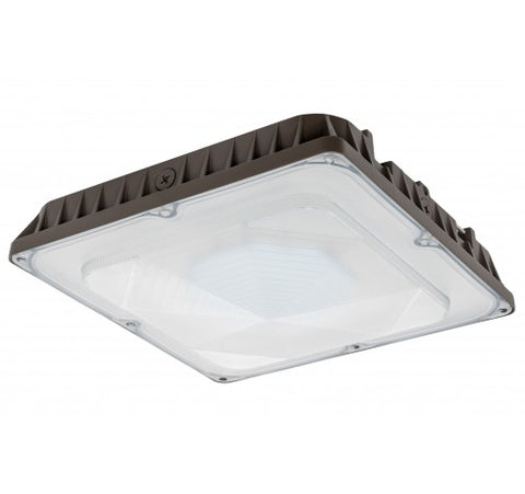 Westgate 80W Led Canopy / Garage Series-2 120~277V - BuyRite Electric