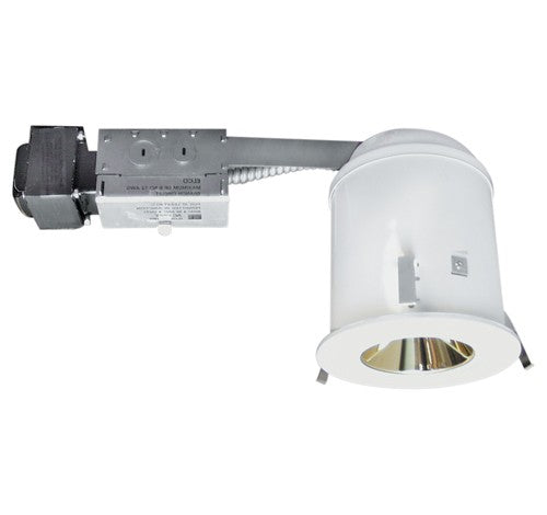ELCO Lighting EL5RLV 5 Inch Low Voltage Remodel Housing- BuyRite Electric