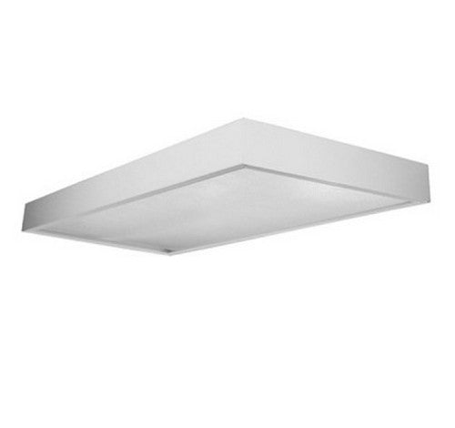 Utopia Lighting SM14 1x4 LED Surface Mount Troffer- BuyRite Electric