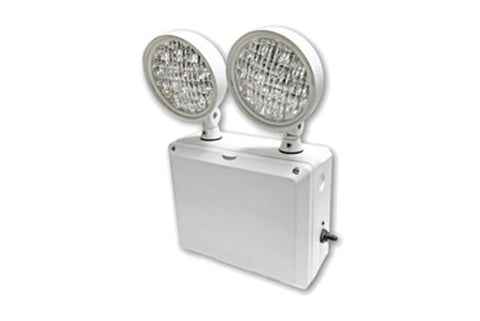 Utopia Lighting LEDWEM Wet Location Emergency Light- BuyRite Electric