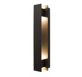 Westgate 20W LED Still Wall Sconces 100~277V AC - Dark Bronze - BuyRite Electric