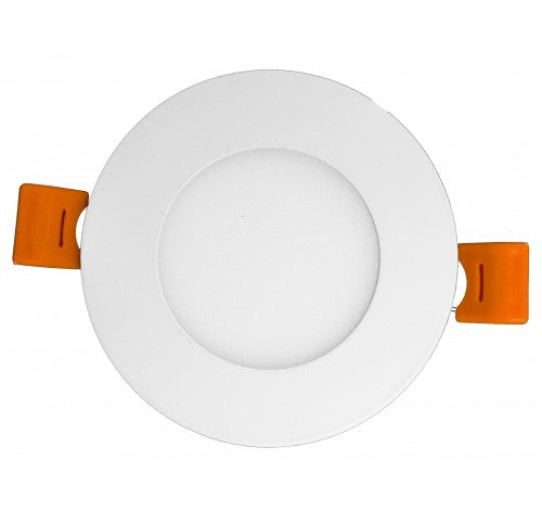 "Westgate 6W 3"" led Ultra Slim Recessed Lights 120V AC - BuyRite Electric"
