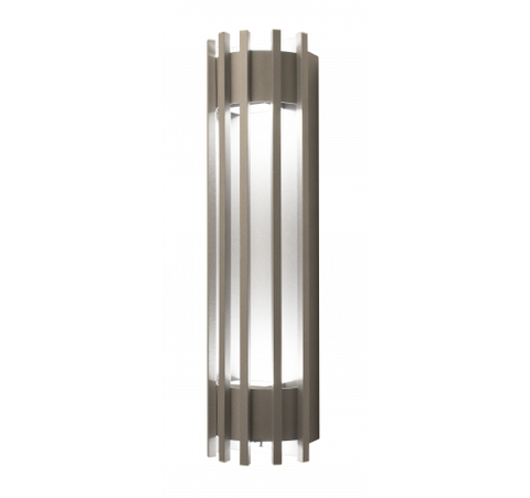 Westgate 10W Silver LED Pen Wall Sconces 100~277V AC