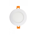 "Westgate 9W 4"" Led Ultra Slim Recessed Lights 120V AC - BuyRite Electric"
