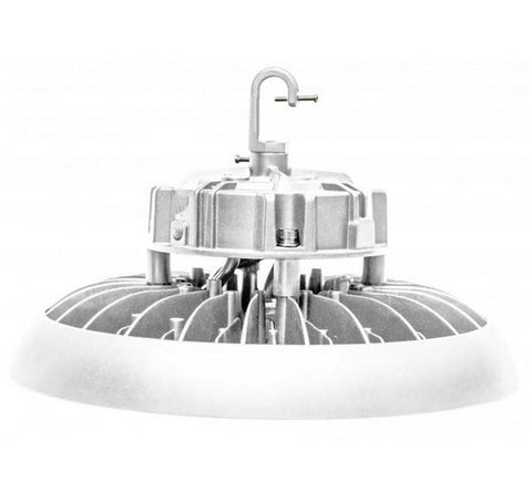 Westgate 50W LED High-lumen Ufo High Bay 120~277V - White - BuyRite Electric