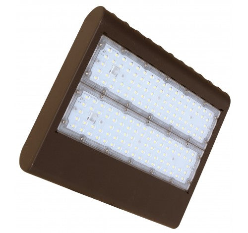 Westgate 80W Led High-Lumen DLC Premium LF3 Flood Light Series 120~227V - BuyRite Electric