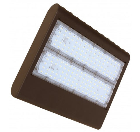 Westgate 100W Led High-Lumen DLC Premium LF3 Flood Light Series - Buyrite Electric