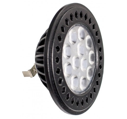 Westgate 12W PAR36 Led Lamp for enclosed fixtures 12V AC/DC - BuyRite Electric
