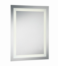 Eurofase Lighting  29108-015 Mirror 32 X 24 inch Mirror Wall Mirror Small