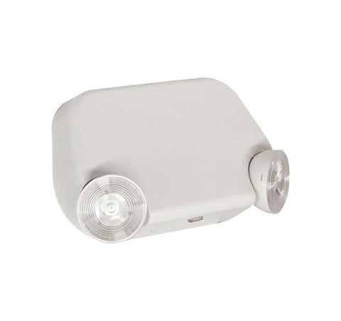 Utopia Lighting E-1 LED Low Profile Thermoplastic Emergency Unit- BuyRite Electric