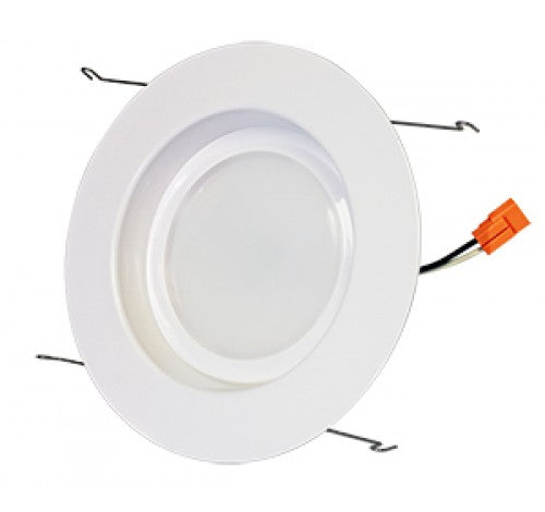 "Westgate 19W 5/6"" Smooth Downlight Led Trim - BuyRite Electric"