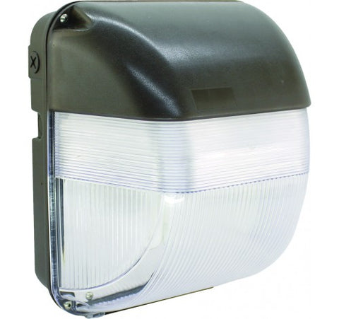 Westgate 50W Led Semi-cutoff Vandal-proof Wall Pack 120-277V - BuyRite Electric