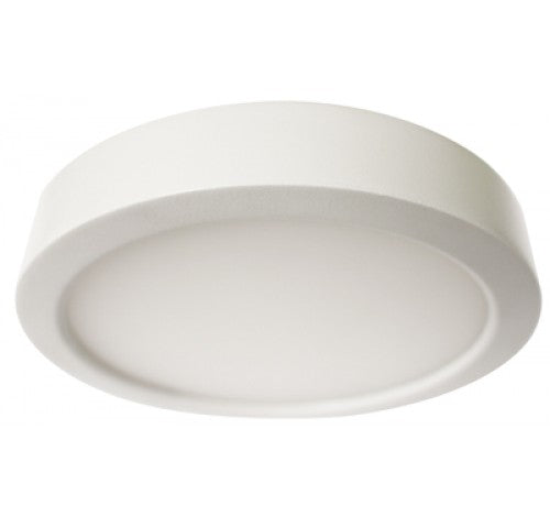 "Westgate 14W 8"" Led Flush Mount Surface Fixtures 120V AC - BuyRite Electric"