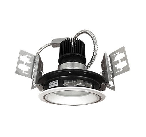 "Utopia Lighting LAD8A 8"" Architectural New Construction Frame,4000K- BuyRite Electric"