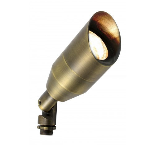 Westgate 5W Led Directional Light 12V AC/DC - Solid Brass - BuyRite Electric