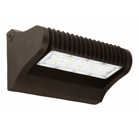 Westgate Led Rotatable Wall Pack - BuyRite Electric