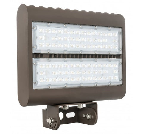 Westgate 150W Small Led Flood Lights With Yoke 3rd Generation - Buyrite Electric