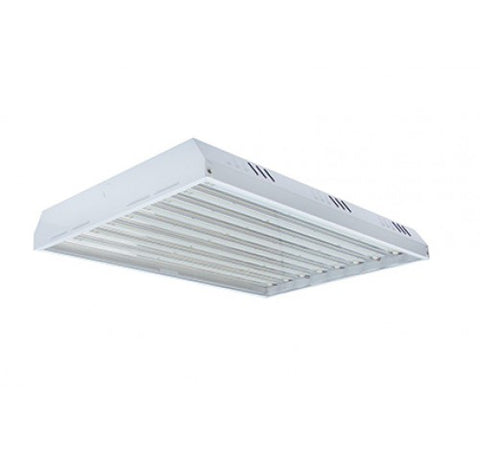 "Westgate 90W 2FTx16"" Small LED Linear High Bay Fixture 120~277V - White - BuyRite Electric"