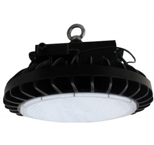 Westgate 300W LED UFO High Bay Fixtures 480V - Black - BuyRite Electric