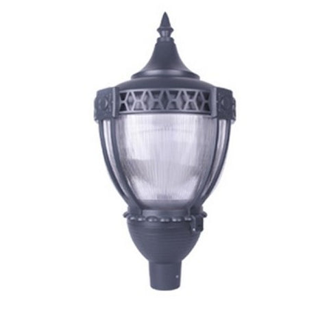 Utopia Lighting LPT-4 LED Post Top Light, 30W-60W- BuyRite Electric